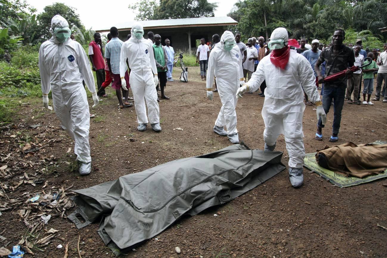 La medicina no basta: por qué necesitamos ciencias sociales para frenar esta pandemia - ebola