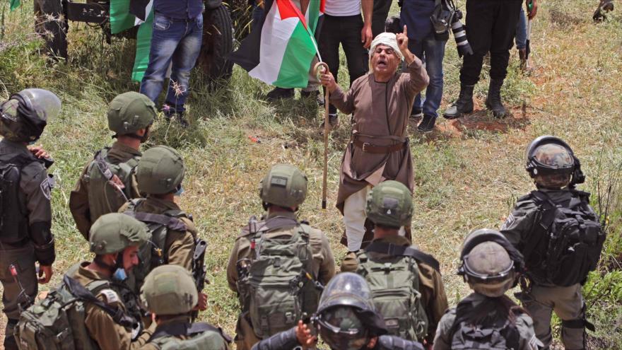 Países No Alineados condenan anexión israelí de Cisjordania - 06532033_xl-1