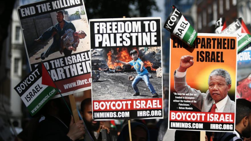 Día Mundial de Al-Quds; una promesa de lealtad para liberar Palestina - 20250112_xl