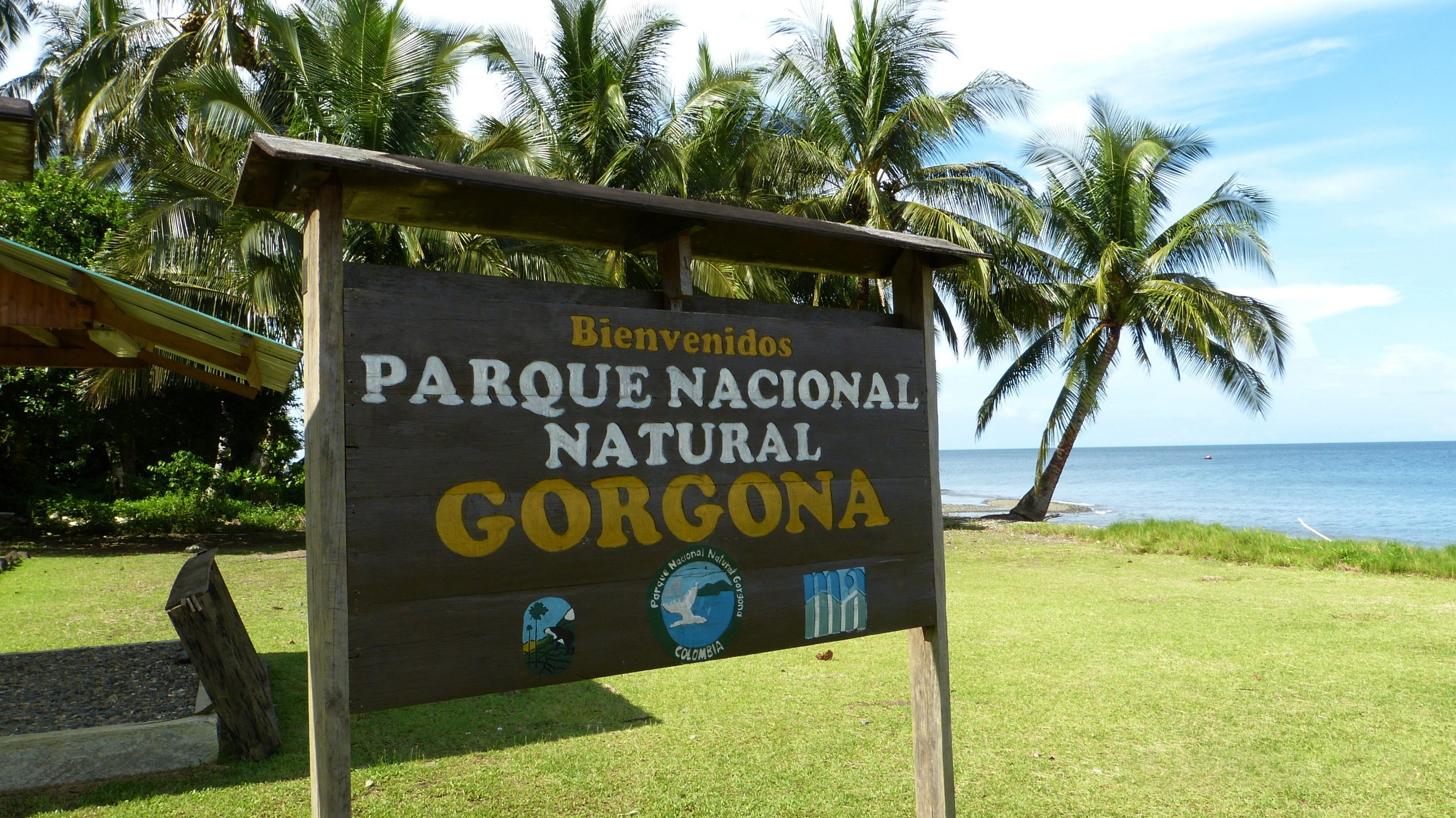 El Parque Nacional Natural Gorgona implementa sistema de paneles solares - FOTO-PEDRO-ACEVEDO-scaled