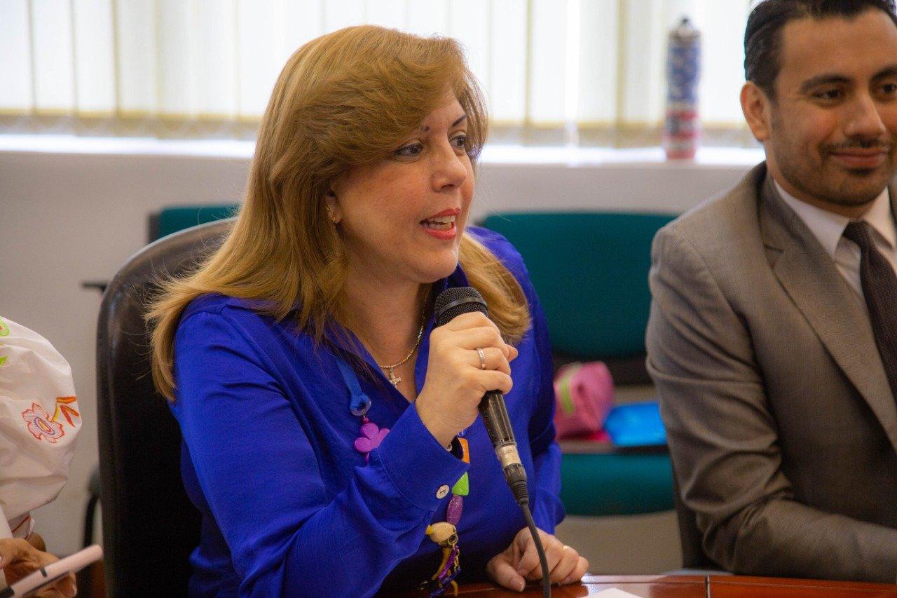 Privilegiar más la reactivación económica que la vida humana - Gobernadora-Clara-Luz-Roldán