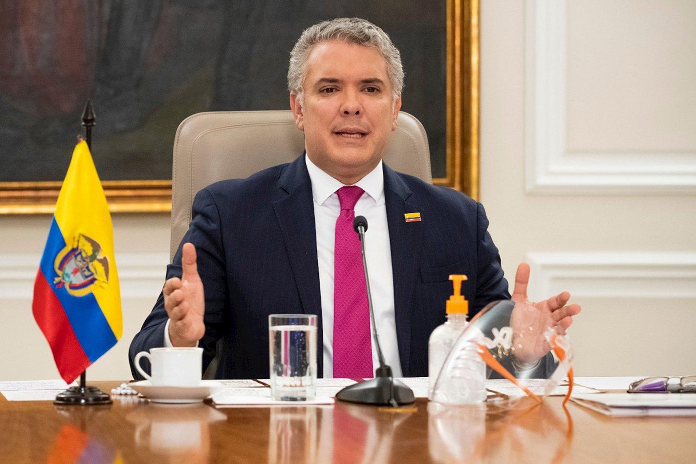 El proceso de paz de Colombia ha colapsado. Viva el proceso de Paz - ivan