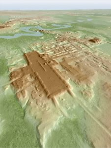 10-3D-image-of-the-site-of-Aguada-Fenix-based-on-lidar - 10-3D-image-of-the-site-of-Aguada-Fenix-based-on-lidar-226x300