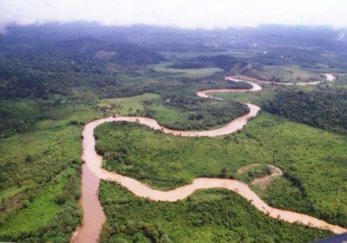 Comunicado Las comunidades del nordeste antioqueño rechazan accionar estatal injusto y desmedido - valle