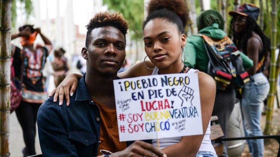 Opinión: Racismo a la colombiana - 112795460_gettyimages-686920754