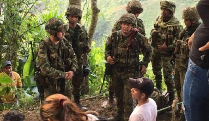 Catatumbo: Campesinos rechazan temeraria versión del ejercito - 1593349579_210030_1593349718_noticia_normal_recorte1