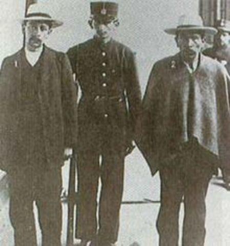 La polarización en Colombia: la vieja nueva pelea entre buenos y malos - 1897