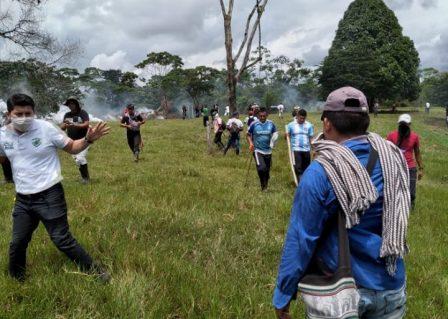En el Putumayo ESMAD arremete violentamente contra campesinos - 95430684_3160855520698633_5981283709674848256_o-448x319-1
