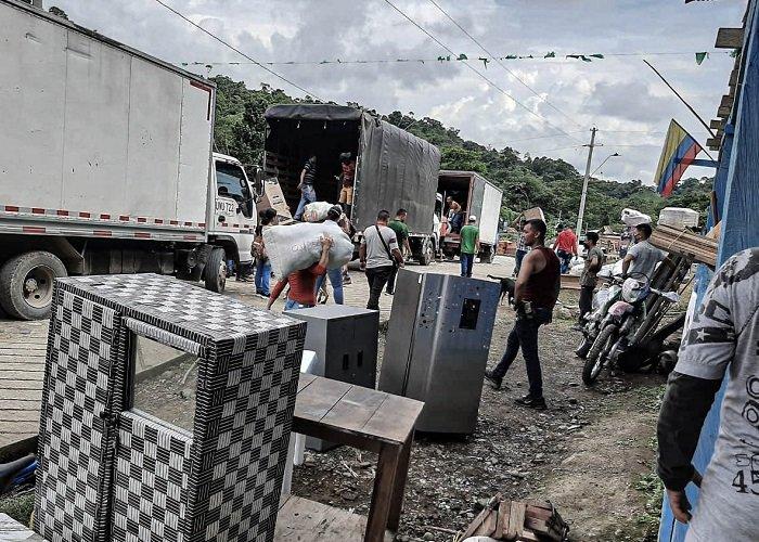 Análisis: La verdad sobre la salida de los exguerrilleros de Ituango - ituango-1