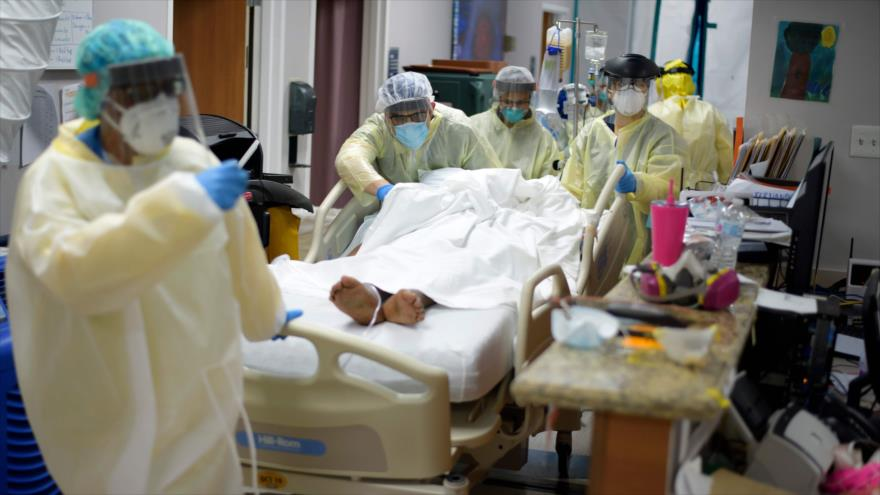 Más de 100 muertos en EEUU por usar fármaco propuesto por Trump - 05522813_xl