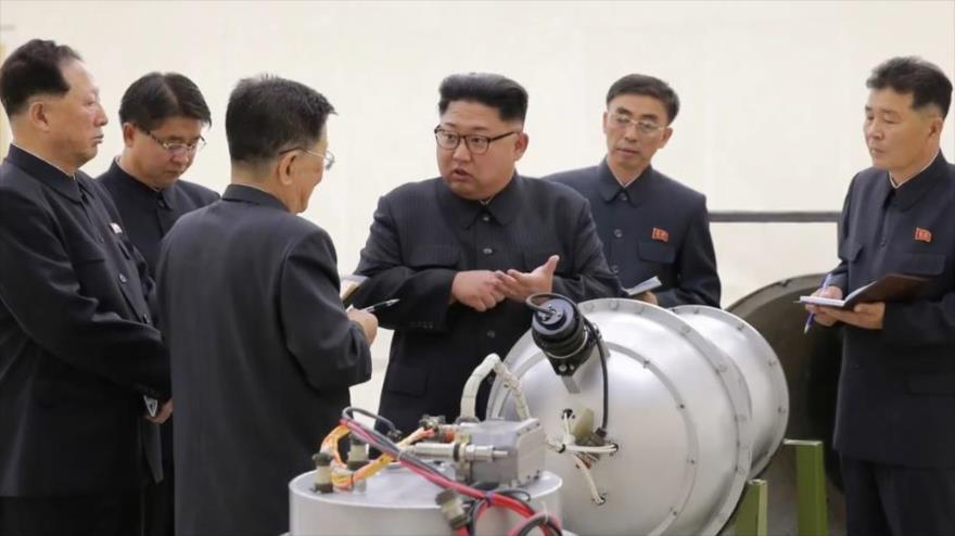EEUU estima que Corea del Norte posee hasta 60 bombas nucleares - 08004358_xl