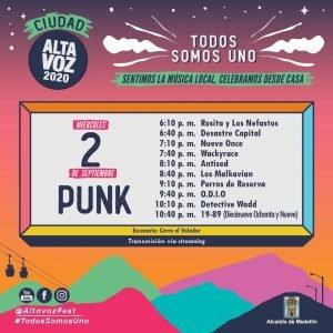 Perros de Reserva estrena un show INTERACTIVO en vivo el 2 de septiembre en Ciudad Altavoz - 118474657_3709442355736761_4941697574239028039_o-300x300