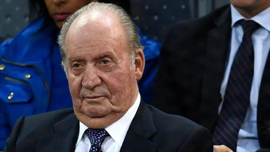 Justicia podría obligar a Juan Carlos I devolver el 'regalo' saudí - 16484075_xl