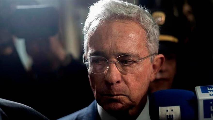 EEUU revela archivos sobre vínculo de Uribe con paramilitares - 2345173_xl