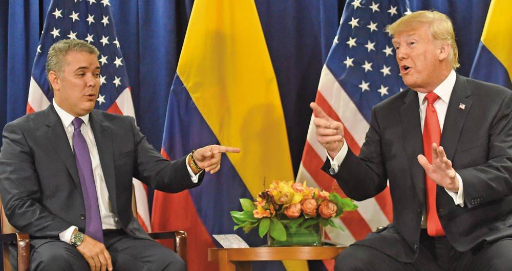 Uribe como Trump representan la entropía del Imperialismo Yanqui - 600759_1