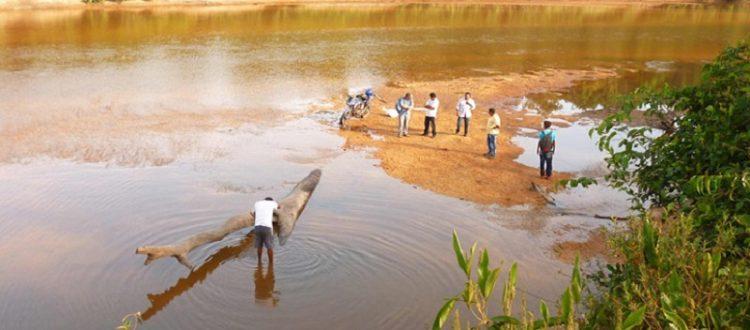 Personería municipal de Mapiripán desconoce autoridad Sikuani y afectaciones ambientales - Sikuani-indigenas-750x330-1