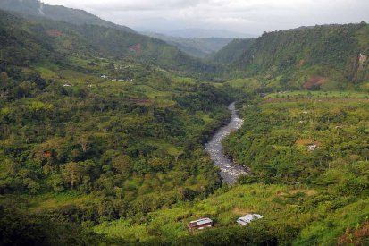 Organizaciones del Macizo colombiano Denuncian maniobras para otorgamiento de licencias ambientales - alarma-por-hidroelectrica-que-pone-en-riesgo-el-macizo