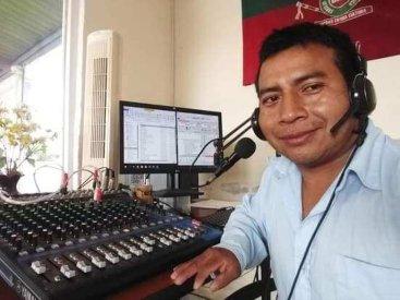 Colombia, desde el 2017 Tres comunicadores indígenas asesinados - avelardo-liz-comunicador-norte-asesinado-por-estado-colombiano-15