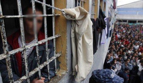 Carta abierta. Grave situación de derechos humanos en cárceles colombianas - carcel-diariojuridico
