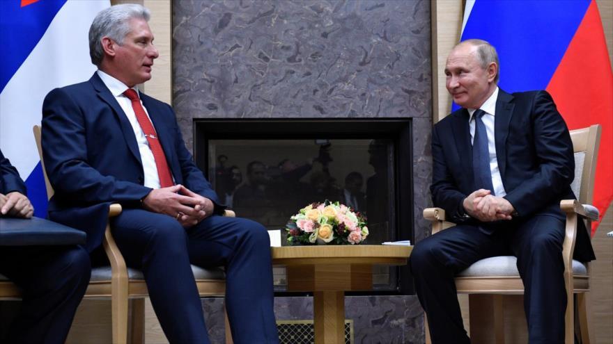 China y Rusia fortifican su apoyo a Cuba ante bloqueo de EEUU - 1714258_xl