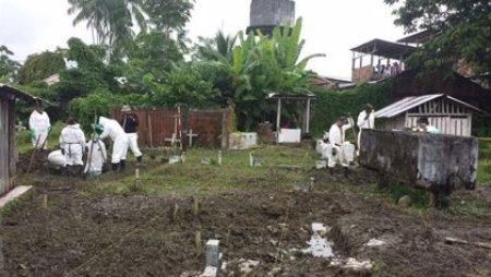 JEP establece medidas para proteger cuerpos de desaparecidos - cementerio1