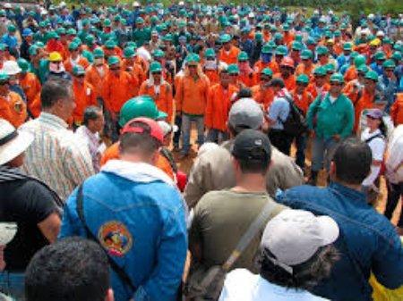Los obreros petroleros se encuentran en protestas y cese de actividades. La USO insiste en dialogo con ECOPETROL - uso_1