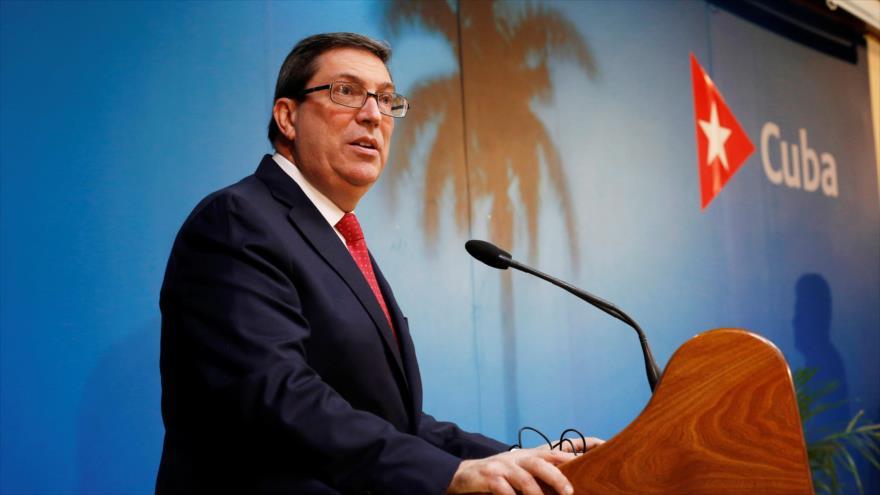 Cuba: Pompeo utiliza podio de OEA para repetir discurso monroista - 07323114_xl