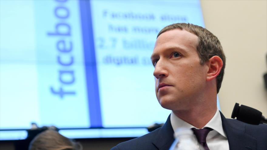 Facebook prohíbe contenido sobre la negación del Holocausto - 14591077_xl