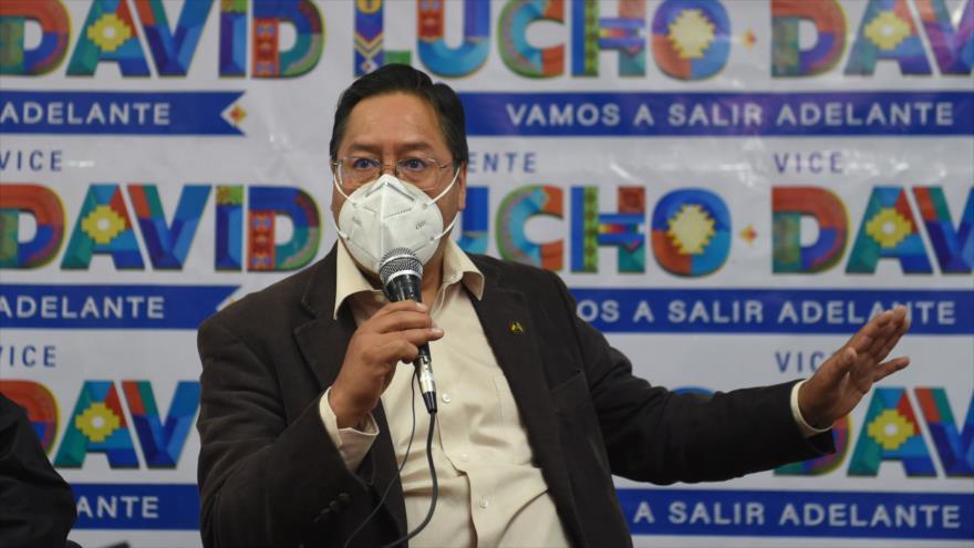 MAS cuestiona transparencia electoral en comicios en Bolivia - 2306484_xl