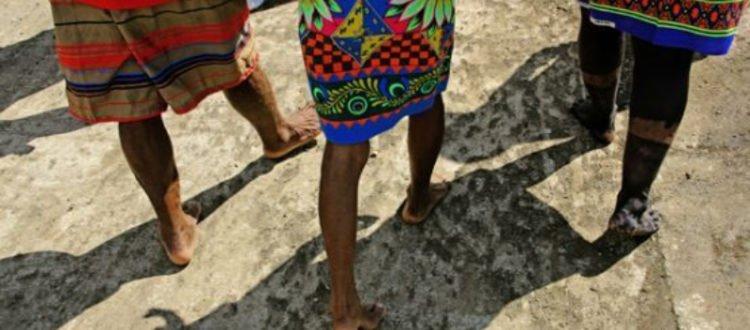 Emberas amenazados de muerte por AGC, por continuar búsqueda de desaparecido - FotoJet-750x330-1