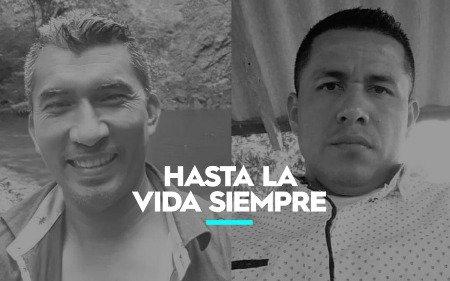 Asesinados líder del Partido FARC Albeiro Suárez y su escolta - albeiro-mandela