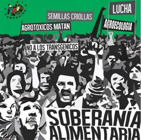 Llamado de Acción Global por la Soberanía Alimentaria contra las transnacionales. ¡Produzcamos, compremos y comamos local! - soberania_alimentaria_1