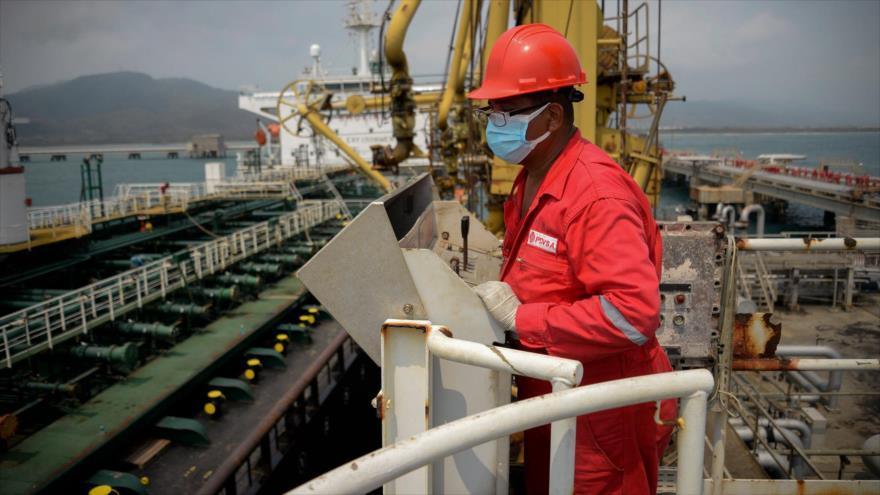 Venezuela reanuda envío de petróleo a China pese a sanciones de EEUU - 0544425_xl