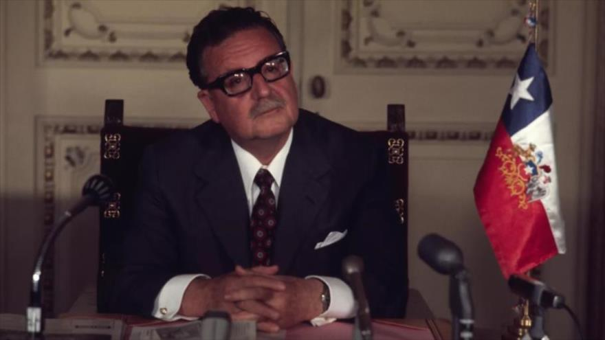 EEUU desclasifica documentos de su plan golpista contra Allende - 10583645_xl