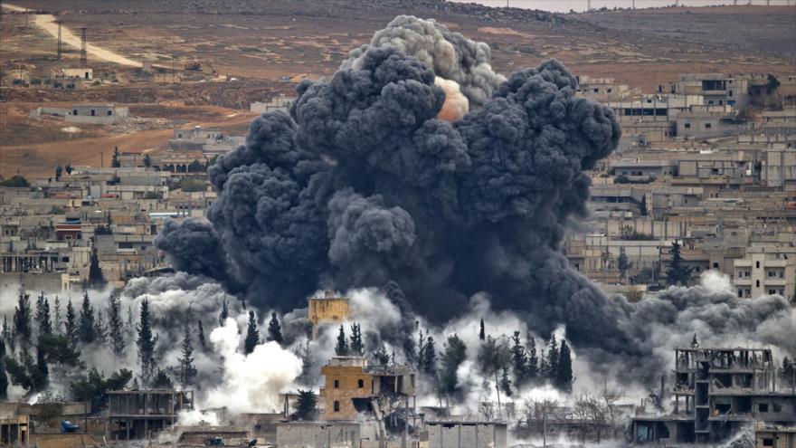 Informe: Más de 13 000 civiles muertos en Irak y Siria por EEUU - 21333525_xl