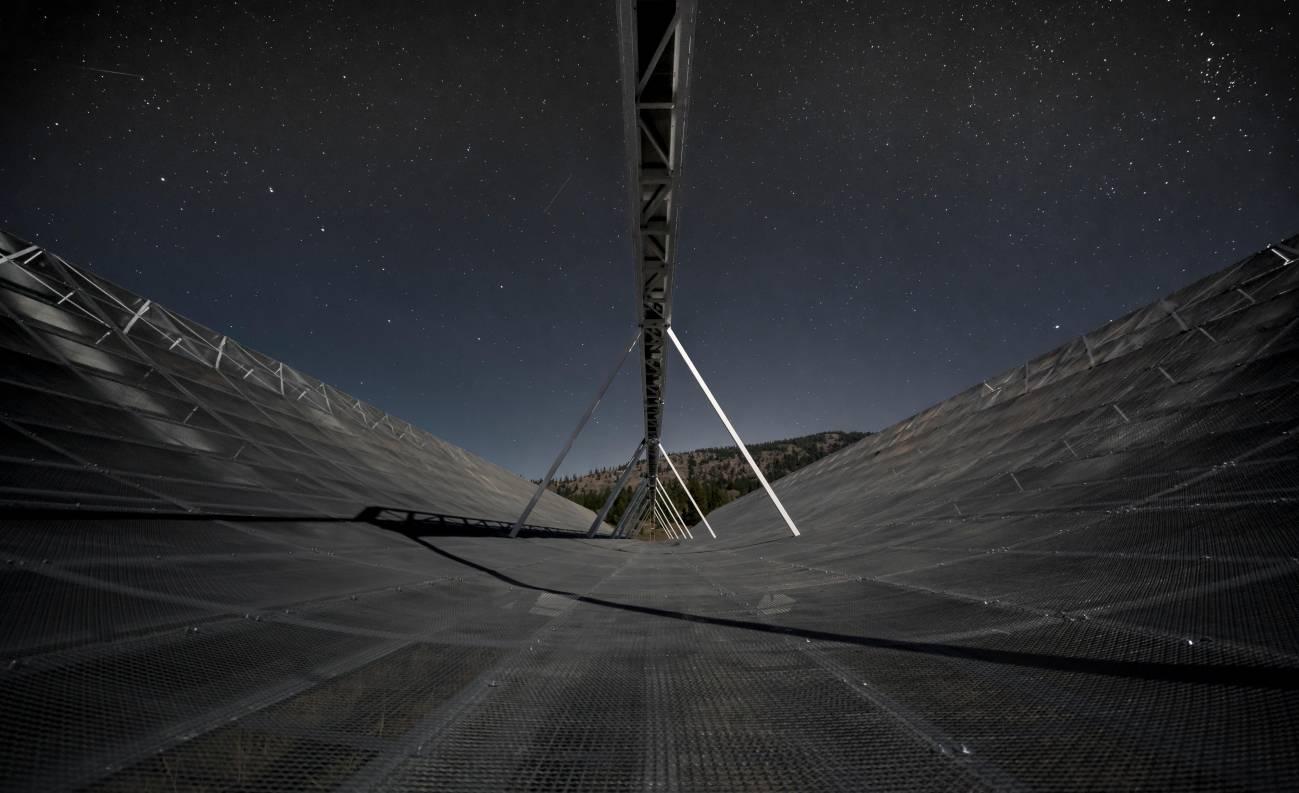Detectada una esquiva ráfaga rápida de radio en nuestra propia galaxia - Detectada-una-esquiva-rafaga-rapida-de-radio-en-nuestra-propia-galaxia