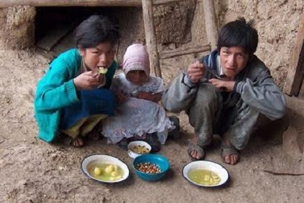 Perú: los presidentes pasan…el hambre queda - Peru-los-presidentes-pasan…-IMAGEN-2