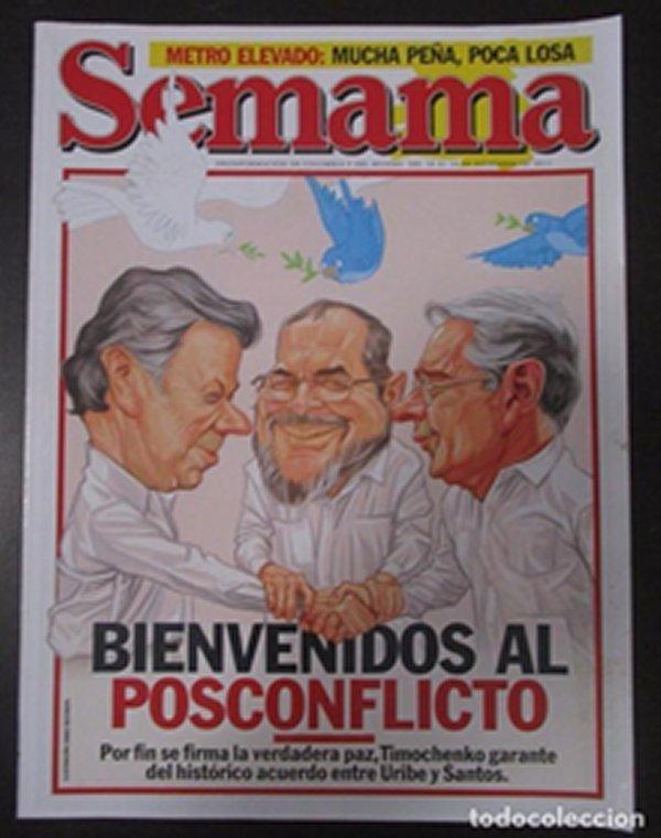 A cuatro años del Acuerdo Estado colombiano-Farc-EP - colombia_4anos-1