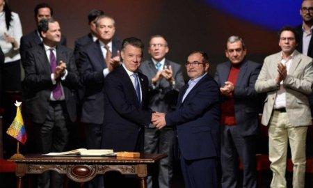 Opinión: A cuatro años del Acuerdo Final de Paz, firmes y dignos - firmas_paz