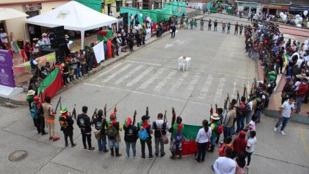 Comunidad nasa de Páez (Cauca) Asesinato de Josué Puscué es un crimen de lesa humanidad - img-20201112-wa0063