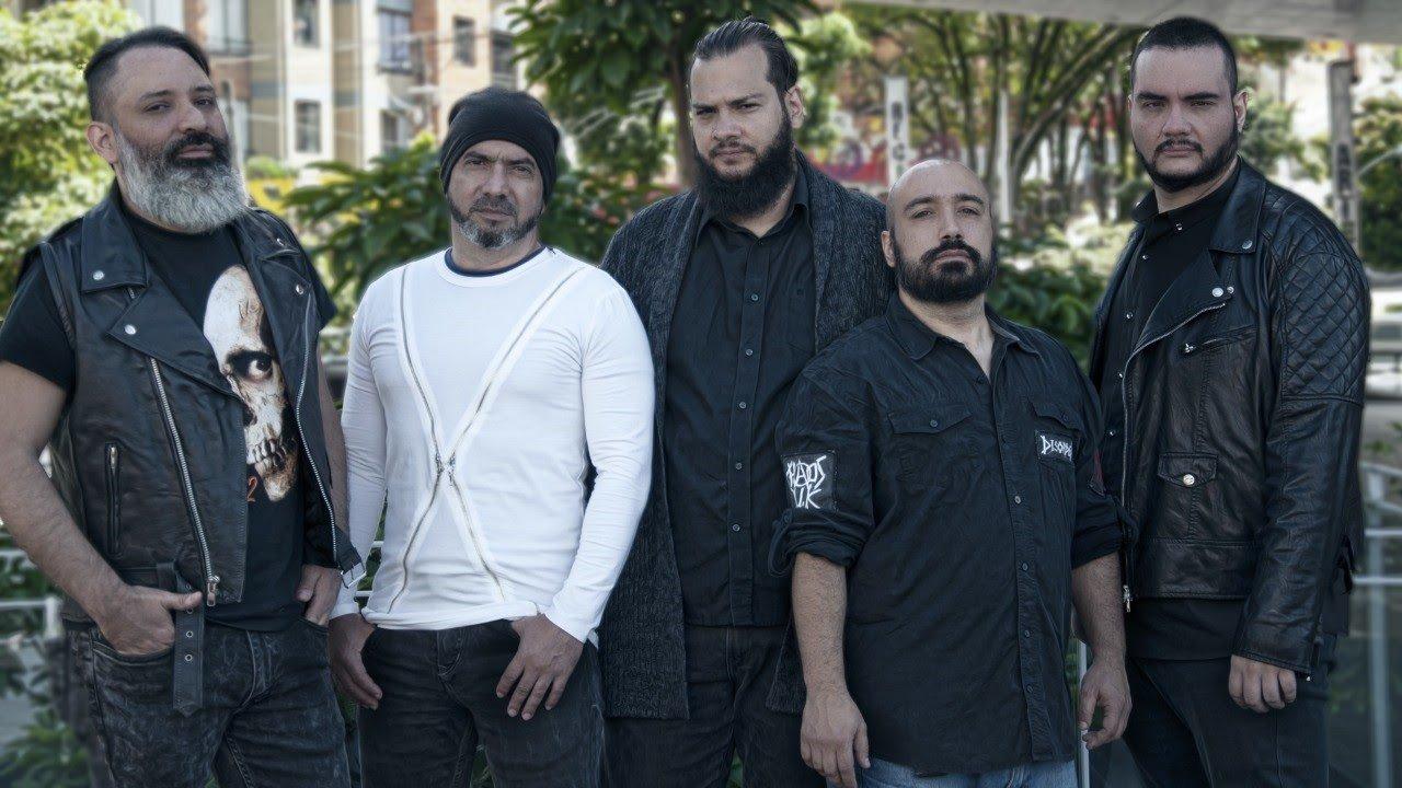 La banda colombiana Antártica lanza 'Detrás de ti' - unnamed-12-2