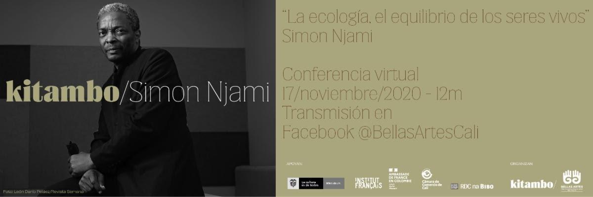 """Talleres, conferencia y Exposición  """"Corazón del Tiempo 2020. El racismo es antiecológico"""" - unnamed-12"""
