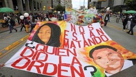 Firmante de la paz fue asesinado en Puerto Caicedo (Putumayo) - violencia_colombia_efe.jpg_1718483347