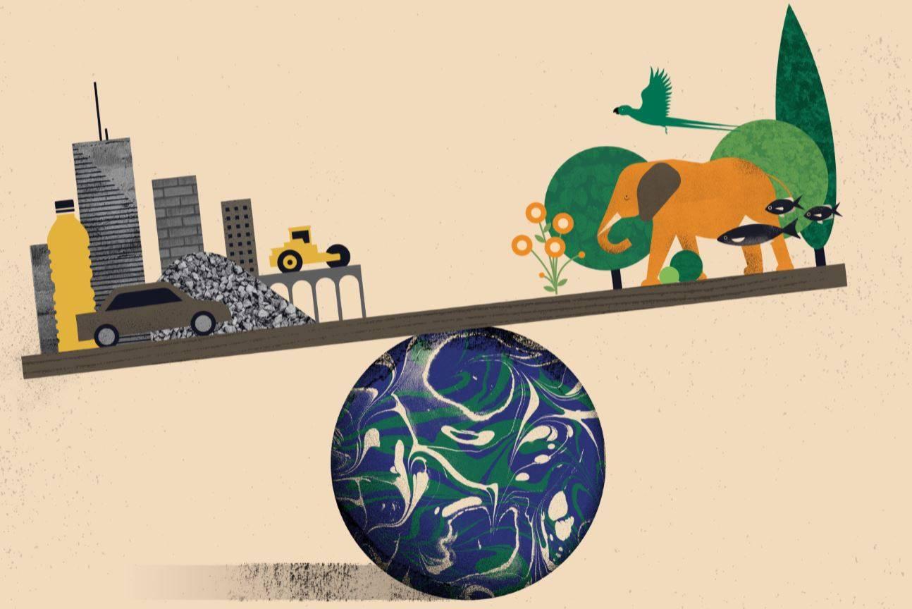 La masa de edificios, máquinas y carreteras superará en 2020 a la de los árboles - La-masa-de-edificios-maquinas-y-carreteras-superara-en-2020-a-la-de-los-arboles