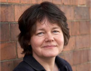 """Carolyn Steel: """"La agroalimentación moderna es la mayor catástrofe ecológica de nuestro tiempo"""" - carolyn-steel-399x310-1-300x233"""
