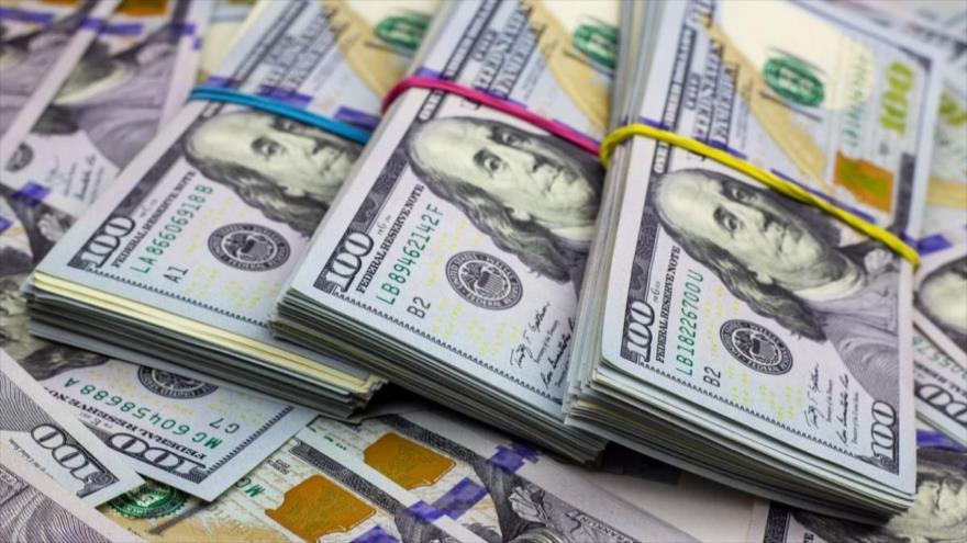 ¿Fin del dólar?, UE busca independizarse de moneda estadounidense - 08342051_xl