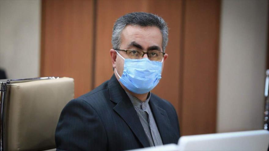 Irán cooperará con Cuba para producir vacunas contra COVID-19 - 15594085_xl