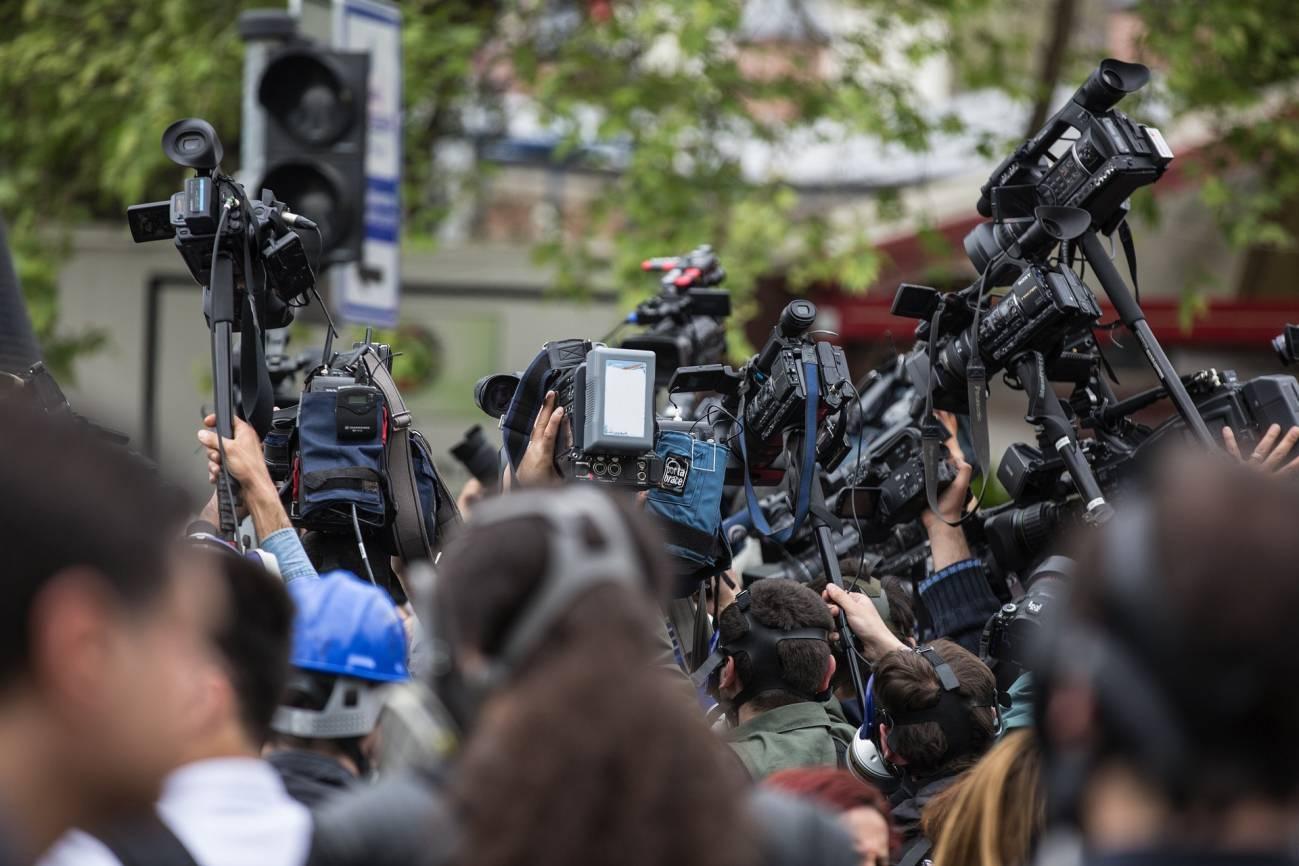 Los medios relegan a científicos y activistas como fuentes secundarias al tratar la crisis climática - Los-medios-relegan-a-cientificos-y-activistas-como-fuentes-secundarias-al-tratar-la-crisis-climatica