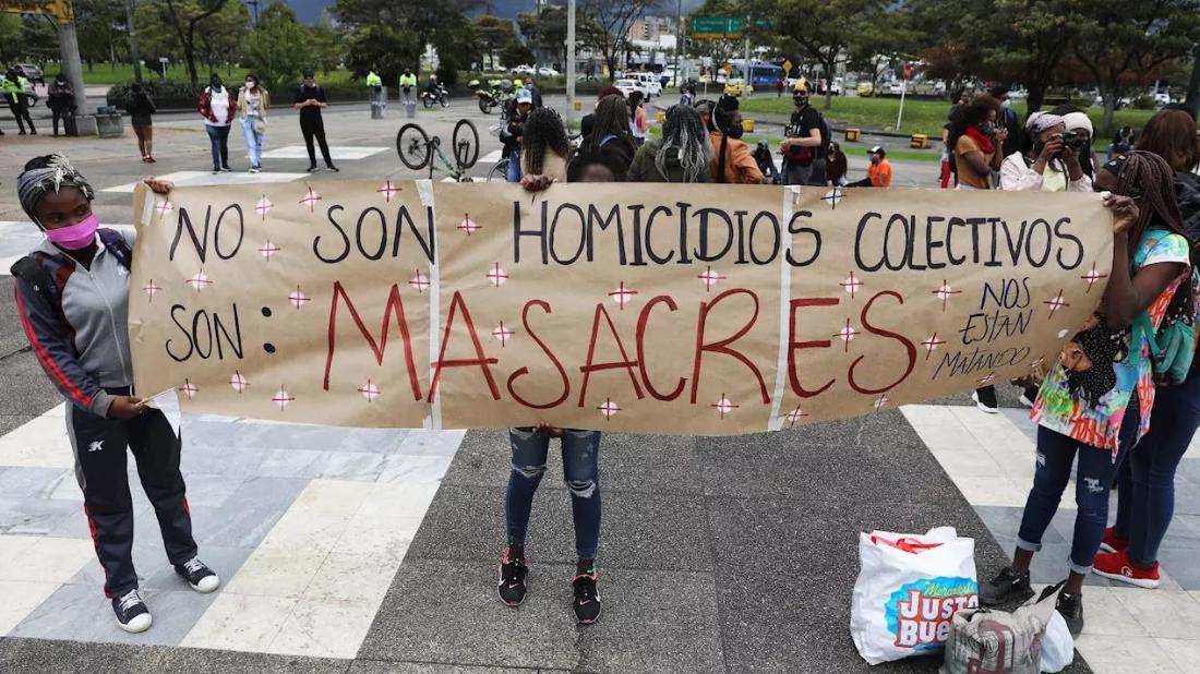 Colombia: Dos masacres y dos líderes asesinados en un día - Sin-titulo-1