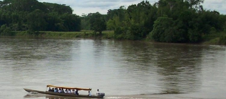Petrolera niega vínculos con Comandos de la Frontera - putumayo-750x330-1